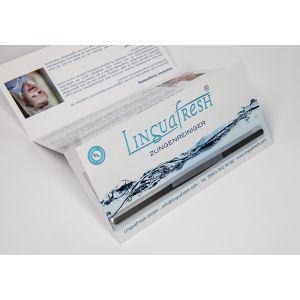 LinguaFresh Slim (puliscilingua)