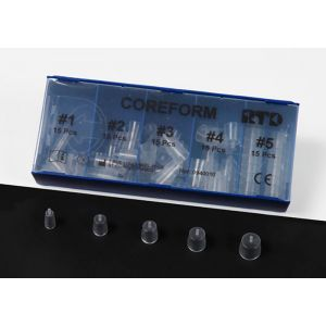 RTD Coreform BOX (x75)
