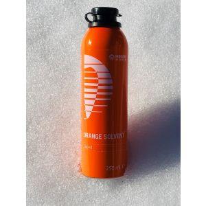 Orange Solvent Liquid