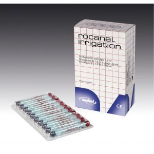 Rocanal Irrigation (50 capsule x 1.8ml)
