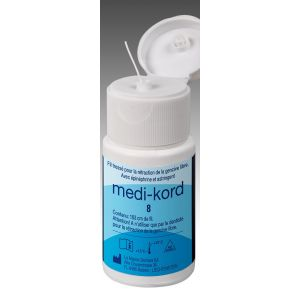 Medi-Kord  ZnS+Epinephrina N°8 (183cm)