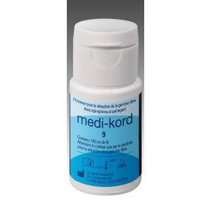 Medi-Kord ZnS+Epinephrina N°9 (183cm)