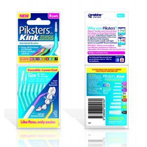 Piksters Kink No. 5 blu (x8)