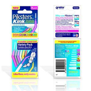 Piksters Kink Variety Pack (x8)