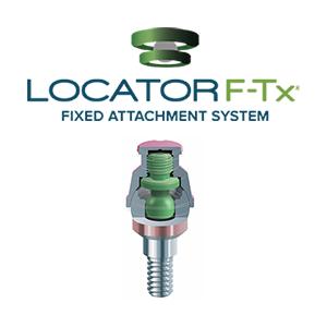Locator F-Tx