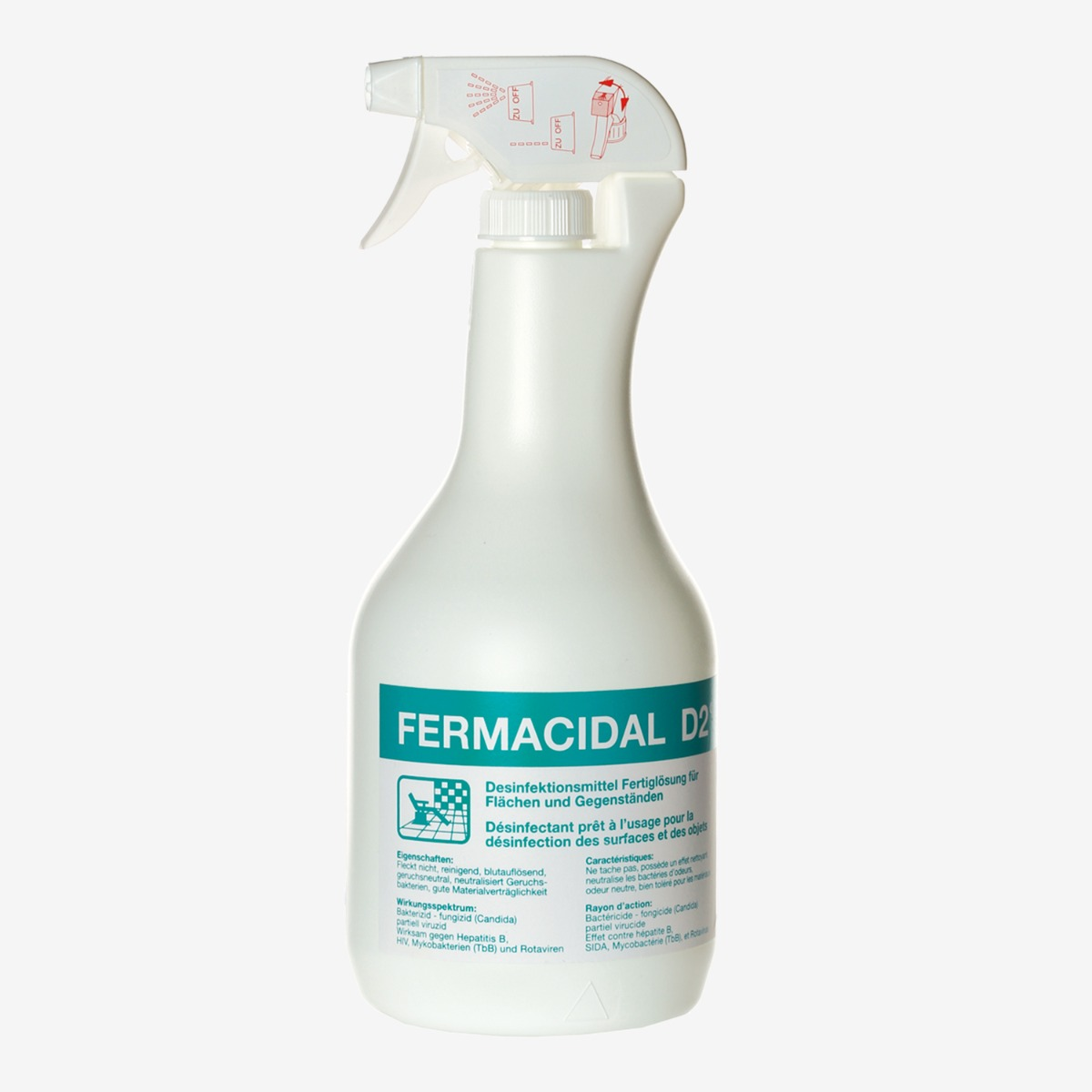 Disinfettante aria (5L)
